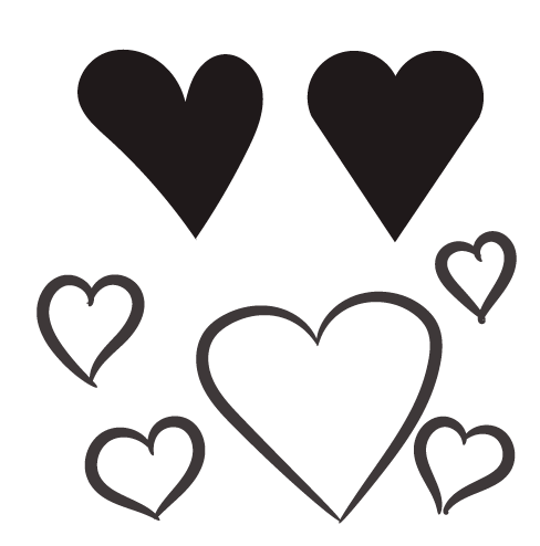 Heart Svg Free Heart Svg Download Svg Art