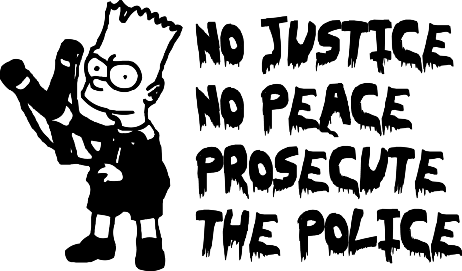 prosecute the police-01-01