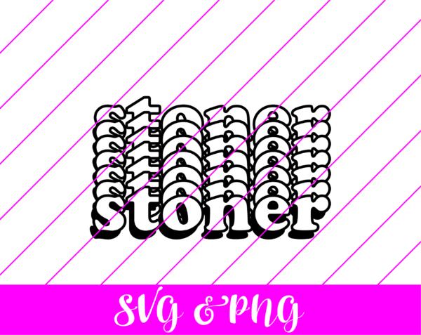 stoner svg