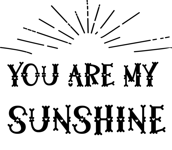 you are my sunshine-01