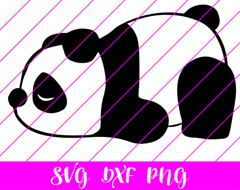 panda svg